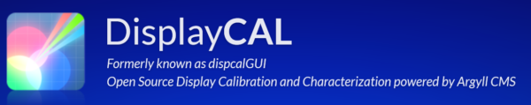 displayCAL